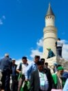 Tatarstan -- Bulgar gathering of Tatar muslims, 15Jun2019