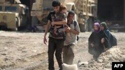 نفوس عراق در مجموع به ۳۷ میلیون تن میرسد.