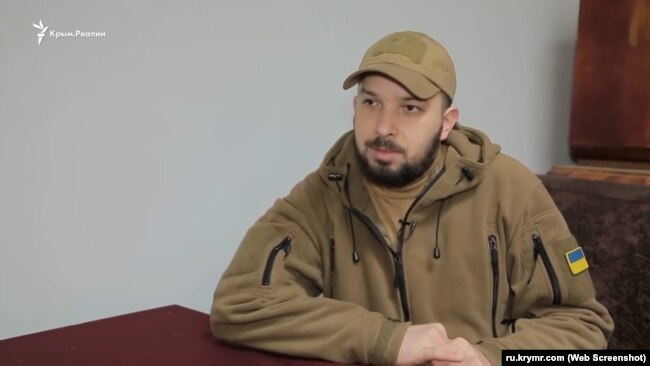 Павел Довбыш