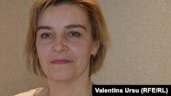 Mariana S. Țăranu