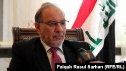 السفير العراقي لدى الأردن جواد هادي عبّاس