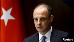 Murat Cetinkaya, demis din funcția de guvernator al Băncii Centrale