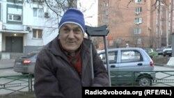 Житель российского Ростова-на-Дону