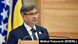 Predsjedavajući Vijeća ministara BiH