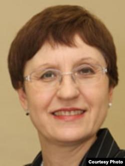 Ольга Зименкова