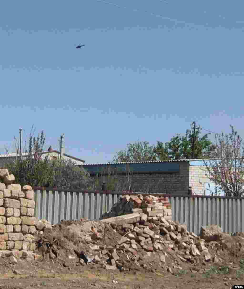 Казахстан. 16 – 20 мая 2011 года #4