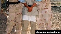 Для отбывающих наказание в Гуантанамо нашлось новое пристанище