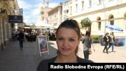 Suzana Vukić, foto: Vladimir Nikitović