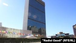 Selia e Kombeve të Bashkuara në Irak