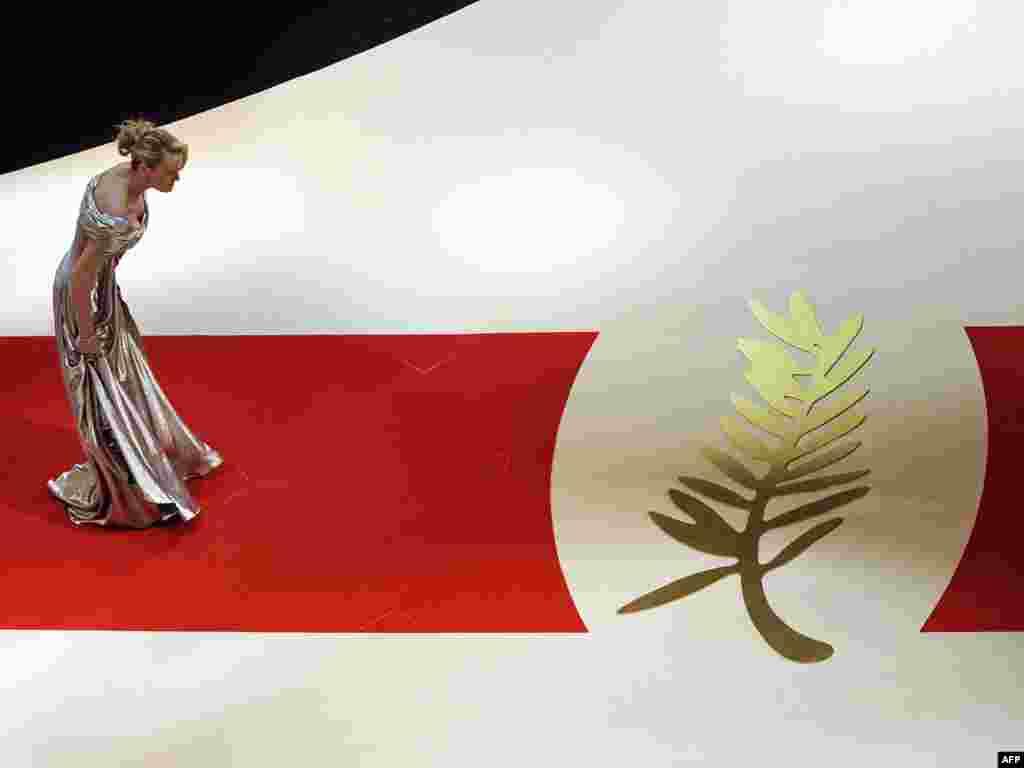 В Каннах открылся 62-й Международный кинофестиваль