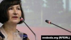 Алена Анісім
