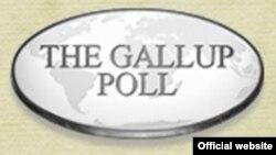 شعار مؤسسة غالوب الاميركية