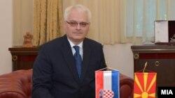Иво Јосиповиќ