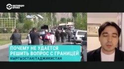 """Умаров: """"Даже политическая воля не спасает от такого рода ситуаций"""""""