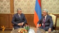 Սերժ Սարգսյանը քննադատել է ՀԱՊԿ-ը