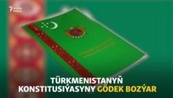Türkmenistanyň prezidenti ýurduň esasy kanun çykaryjy organyna wekilçilik edýär