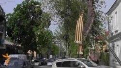 Ce gîndesc moldovenii despre panglica Sf. Gheorghe