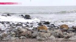 Канализация топит курортный сезон в Одессе