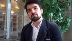 Адвокат Мурад Мусаев - о ходе процесса по делу об убийстве Анны Политковской