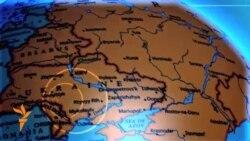 Евразия тәрәзе