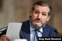 """Сенатор Тед Круз блокирует назначения на важные правительственные посты, требуя введения санкций против """"Северного потока – 2"""""""