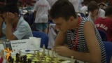 Post-Soviet Countries Dominate Youth Chess Tournament