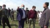 Могилы под окном. Жители села под Алматы просят остановить захоронения на кладбище