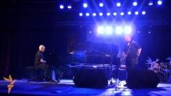 Ethno Jazz 2014: Ronin