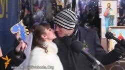 """""""Евромайдан""""да украин туе"""