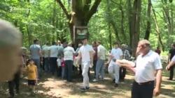 В Северной Осетии отметили День Хетага