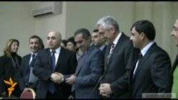 Հայ եւ թուրք գործարարների համագործակցության եզրերը