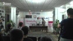 Юлдуз Усманова благодарна Шавкату Мирзияеву за возвращение на большую сцену