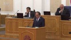 Китай предоставит Таджикистану 200 млн долларов на реконструкцию дороги
