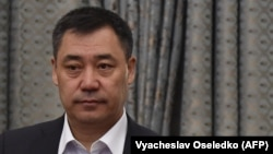 Kyrgyz Acting President Sadyr Japarov announced the amnesty on October 21.