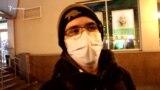 Как часто казанцы меняют или стирают свои маски?