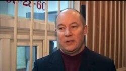 Министр внутренних дел Татарстана Асгат Сафаров