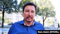 """""""Vidimo se na sudu,"""" poručio je predsjednik udruge """"Glas poduzetnika"""" Hrvoje Bujas hrvatskoj Vladi"""
