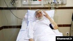 Аятолла Али Хаменеи. Архив.