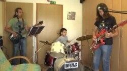 Rock and roll u genima