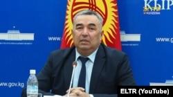 Абдулат Мурзаев.