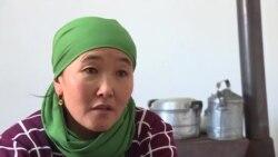 «Все мысли в Китае: что с родителями?» Отца китайской кыргызки отправили в лагерь