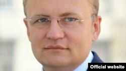 Андрэй Садовы