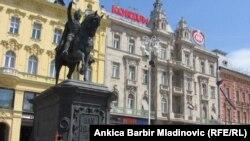 Turističke razglednice Zagreba
