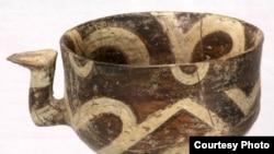 Предметы древнейшей европейской протоцивилизации вызвали неожиданный интерес у посетителей выставки
