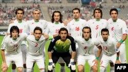 تيم ملی فوتبال ايران با اين نفرات در برابر کره جنوبی به ميدان رفت