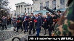 16 березня 2017 року, Сімферополь