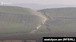 Тавушская область Армении