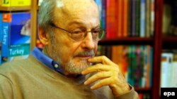 E.L. Doctorow, Praqa, 2007-ci il