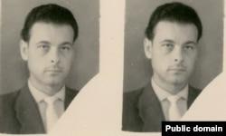 Агент КДБ Богдан Сташинський