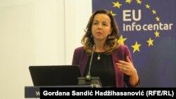 Materijalima koje imamo kao otpad možemo rješavati pitanje energetske efikasnosti: Sanela Klarić